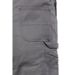 103439 CARHARTT DUCK APRON TABLIER